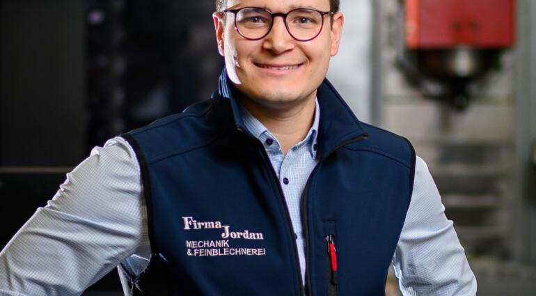 Jens Jordan