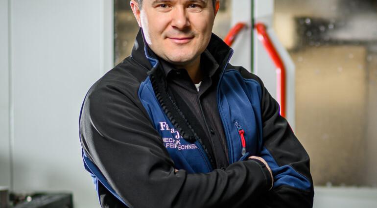 Sven Jordan
