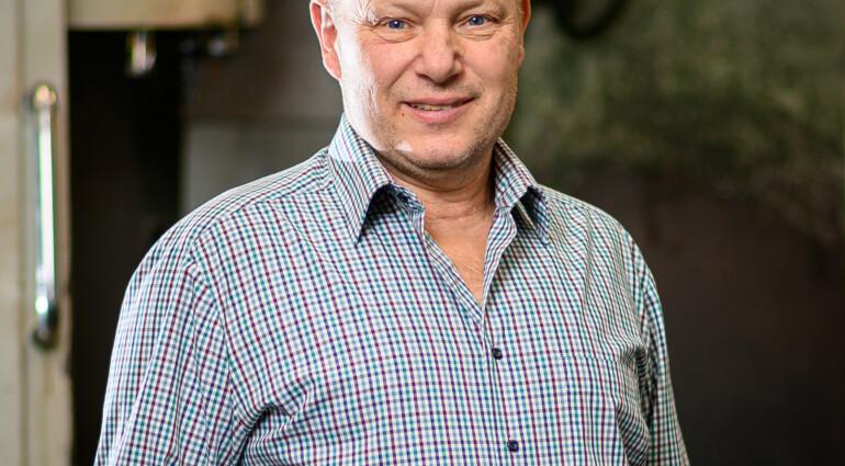 Rudi Jordan